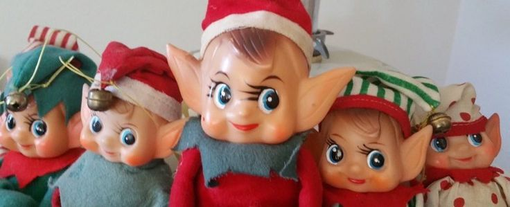 A frugal grocery shopping tip for an elf