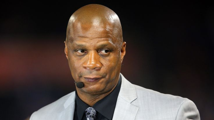 Darryl Strawberry reveals he used to have sex between innings of games   -  December 22, 2017
