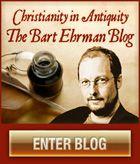 Professor Bart D. Ehrman - James A. Gray Distinguished Professor