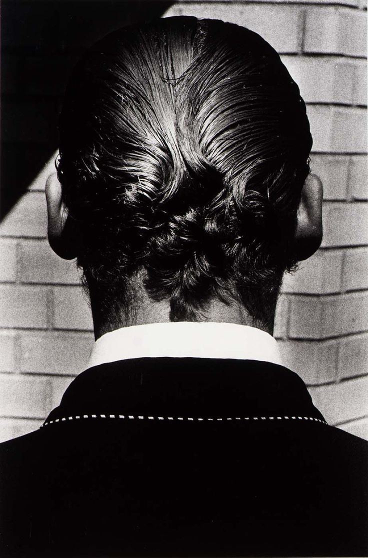 self-portrait, from the portfolio quadrants, 1975 • ralph gibson