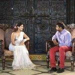 Sunny Leone Interview About Current Theega Part 1