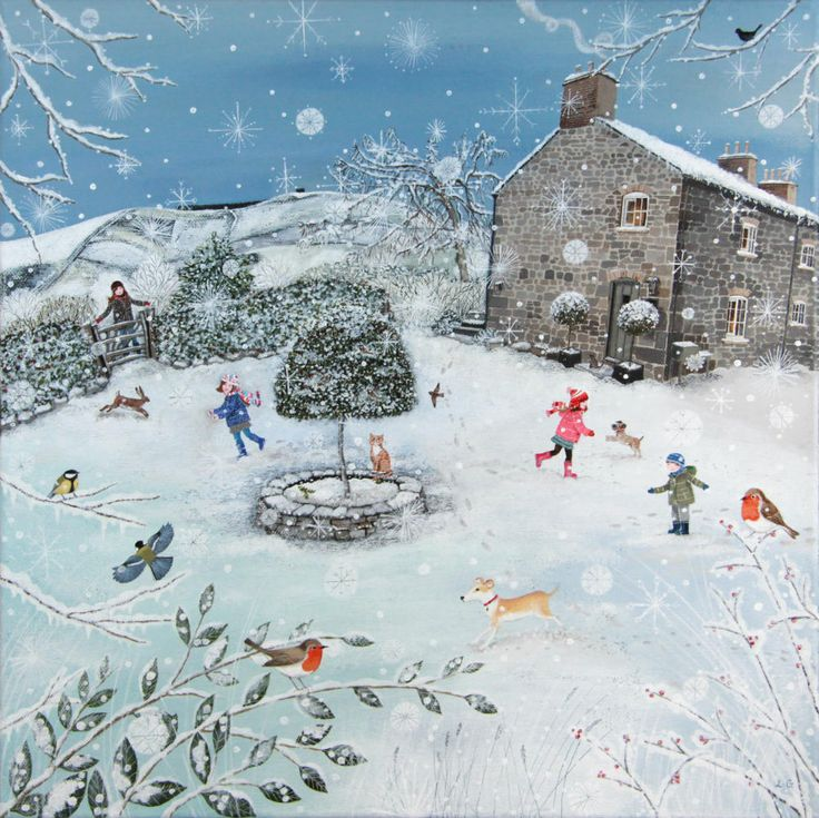 Homes Gardens Portfolio | Lucy Grossmith | Heart To Art