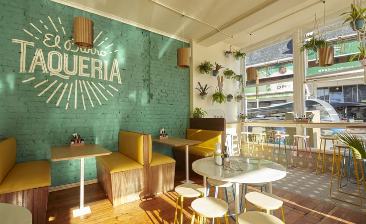 25 Best Ideas About Mexican Restaurant Design On