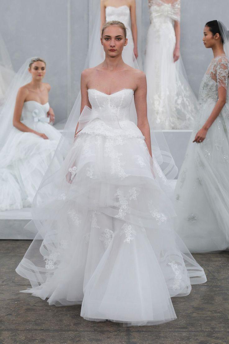 Monique Lhuillier Market Recap From Anna Be Denver Bride Dresses2015 Wedding