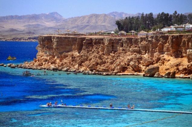 Sharm el Sheikh: Más información: http://www.mundo-geo.es/viajes-y-expediciones/viajes/los-10-viajes-mas-baratos-en-verano