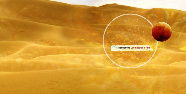 CD Cover for Northbound sound.