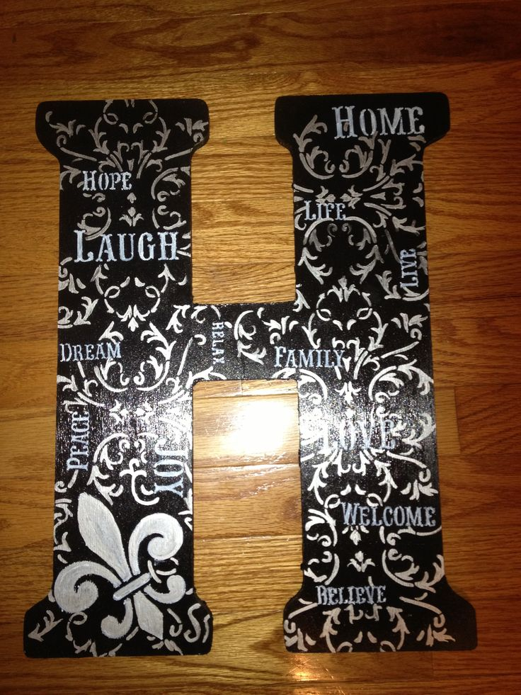 open when letters examples letter h large now featured on fab the hiles home h h is for 6588