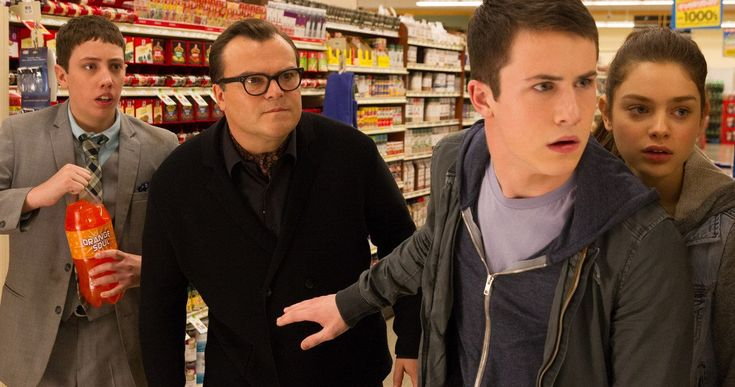 Jack Black Will Return in Goosebumps 2, New Release Date Announced -- Sony has given a new release date to Goosebumps 2, with Jack Black confirmed to return in the sequel. -- http://movieweb.com/goosebumps-2-new-release-date-jack-black/