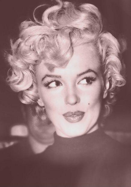 Oh Marilyn, gone too soon....