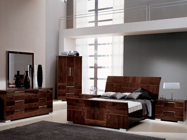 Italian Furniture Remains As One Of Our Best Quality Resources! | Huffman Koos Furniture