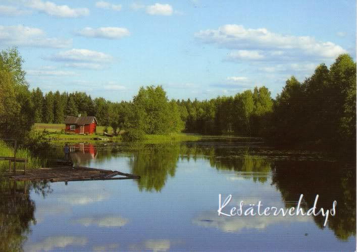 Finland Landscape | finland landscape