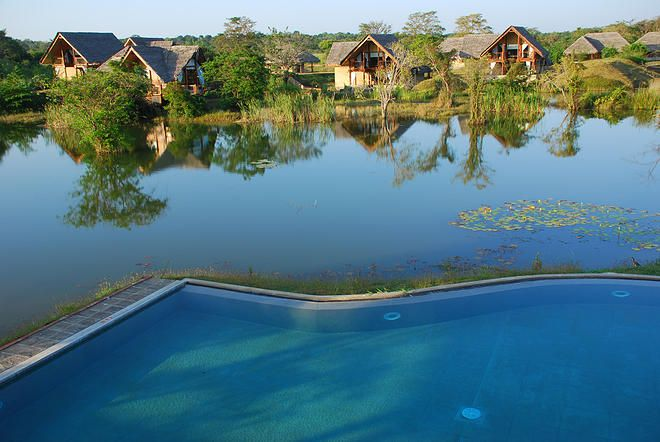 10 Amazing Places to Stay in Sri Lanka