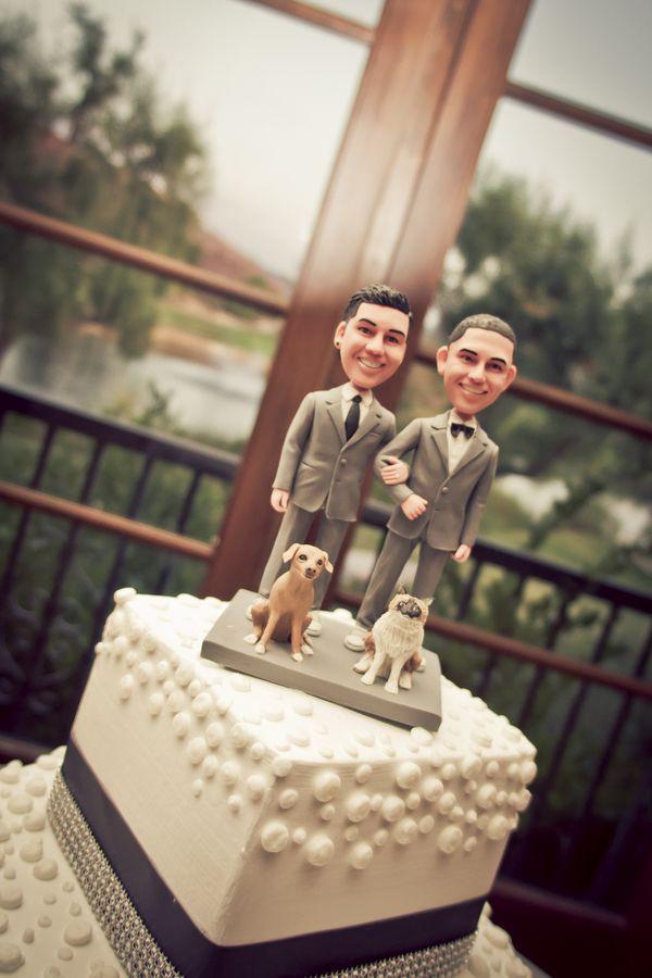 Top 25 Best Gay Wedding Cakes Ideas On Pinterest