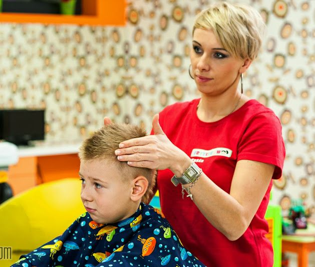 Fryzurkowo - fryzjer dla dzieci i nie tylko - Wrocław