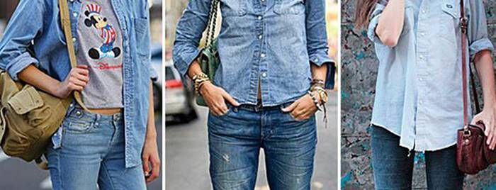 Shown Stunning with 7 Ideas Mix and Match Jeans - A pair of jeans can certainly be found in everyone's closet, ranging from fash...