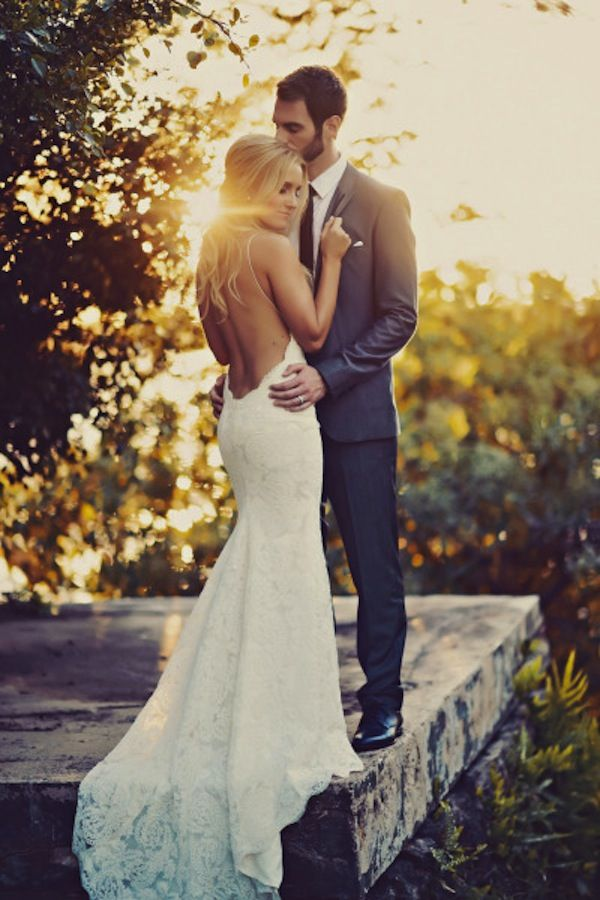 Glam Hawaiian Wailea Wedding Maui - Modern Weddings Hawaii : Bridal Inspiration
