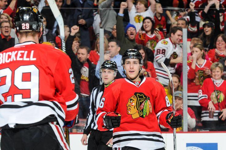 Teuvo Teravainen. Blackhawks Chicago blackhawks hockey