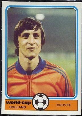 Beste nederlandse voetballer ooit.... Tot op de dag van vandaag nog altijd spraakmakend #Barcelona #Nederlands Elftal #Ajax #Feyenoord