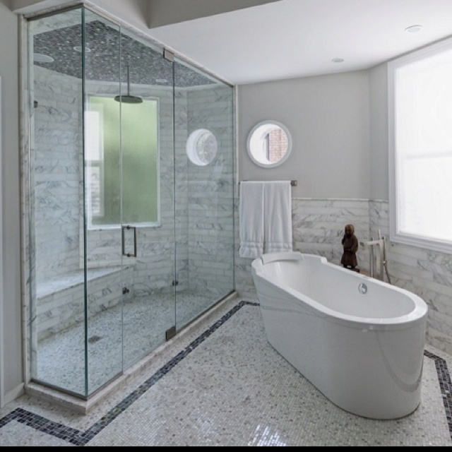 Beautiful Bathrooms Houzz: 12 Best Images About Insipiring Bold & Beautiful Bathrooms