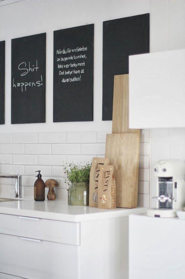 Kitchen ❥