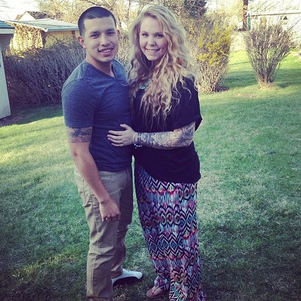 Teen Mom News—Maci Bookout Engagement Ring and Celebrity Easter Pics   OK! Magazine