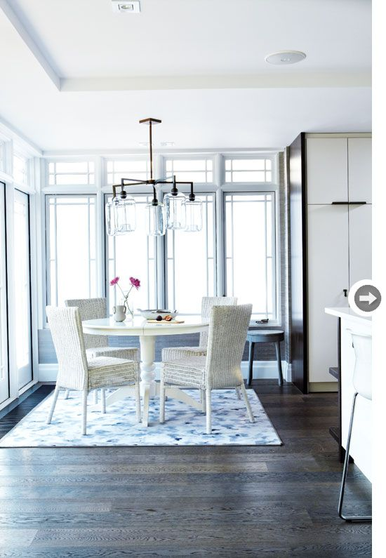 Editor-in-Chief of Style At Home magazine, Erin McLaughlin's Kitchen Makeover, designed by Croma Design Inc. http://www.styleathome.com/kitchen-and-bath/kitchen/erin-mclaughlin-s-ikea-kitchen-makeover/a/41731