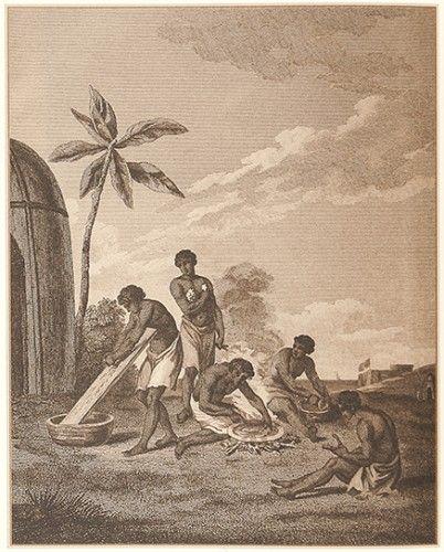 Selected by the Sotheran's travel department: Maurice Benyovszky - Protocolle du Régiment des Volontaire de Benyowszky crée en 1772.