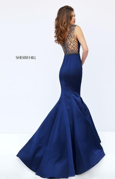Sherri Hill 50081