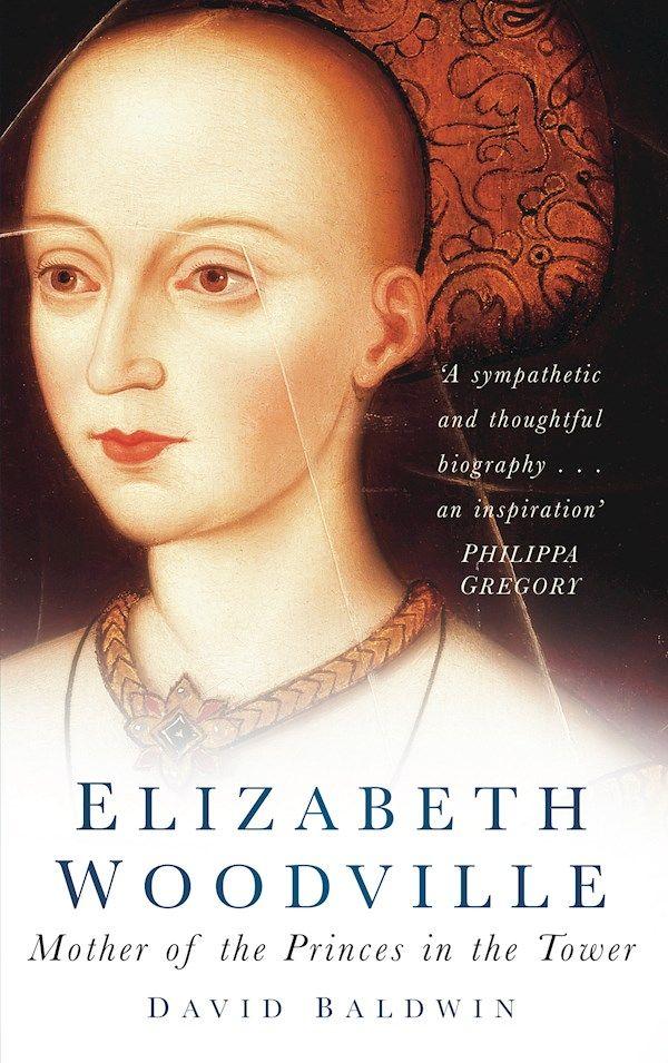 The History Press | Elizabeth Woodville