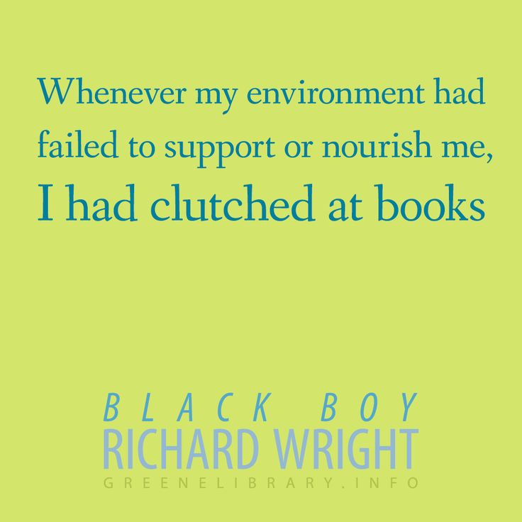 black boy by richard right analysis Richard wright    seeking knowledge of any kind was dangerous for a black man growing up in the jim crow south, but that is exactly what richard spent his entire life doing.