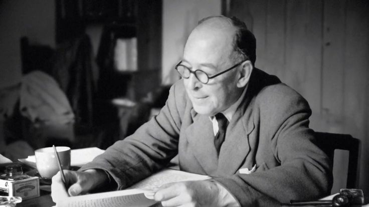 Remembering C.S. Lewis (11-23-2016) Today is the anniversary of the death of C.S. Lewis (1898–1963).