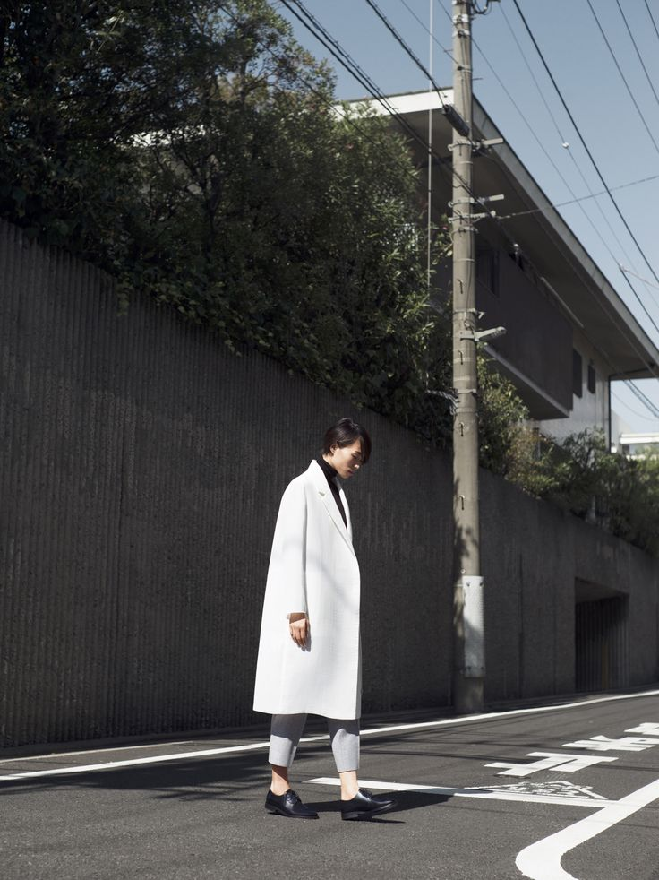 COS   In Tokyo