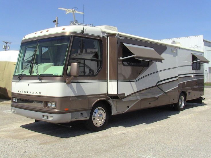Innovative RVs For Sale By Owner  1997 19 Foot Other Freedom Wide Body Va