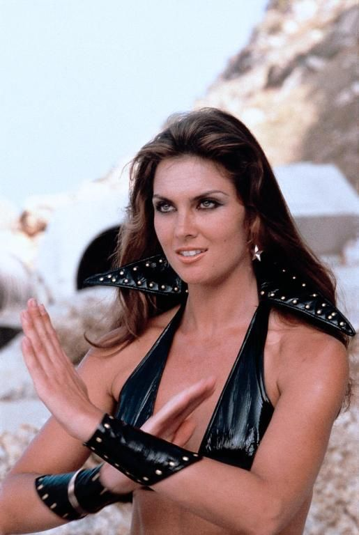 Caroline Munro Nude Photos 4