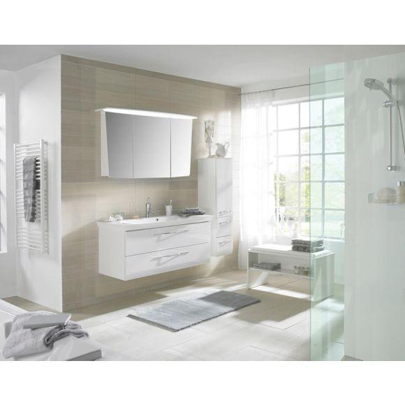 Badezimmer Von SADENA   Traumhaft In Weiß