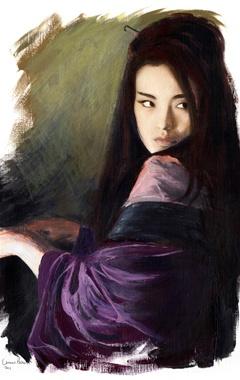 Ging Li
