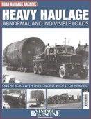 Road Haulage Archive Magazine Subscription