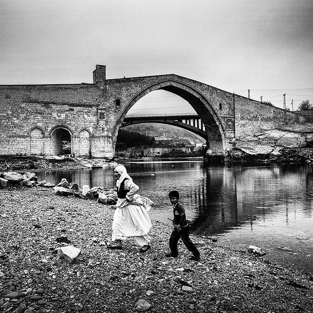 Malabadi Koprusu / Diyarbakir #comeseeturkey @ComeSeeTurkey #Padgram
