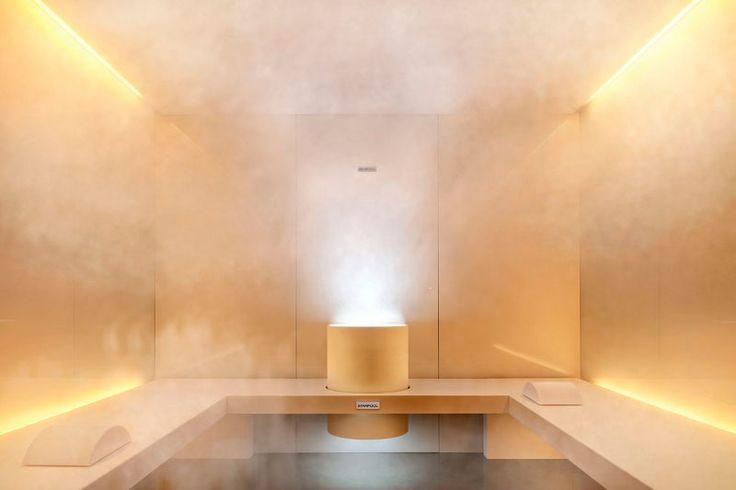 KAGADATO selection. The best in the world. Industrial lighting design. **************************************Steam Baths