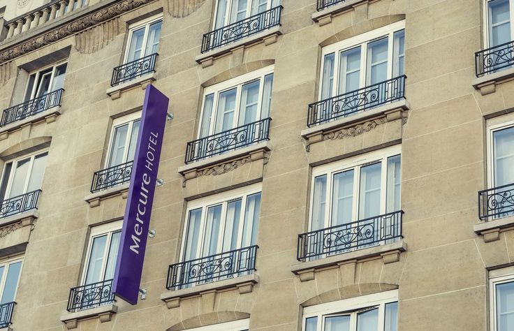 Greece's Lampsa Teams Up with AccorHotels for Mercure Belgrade Excelsior.