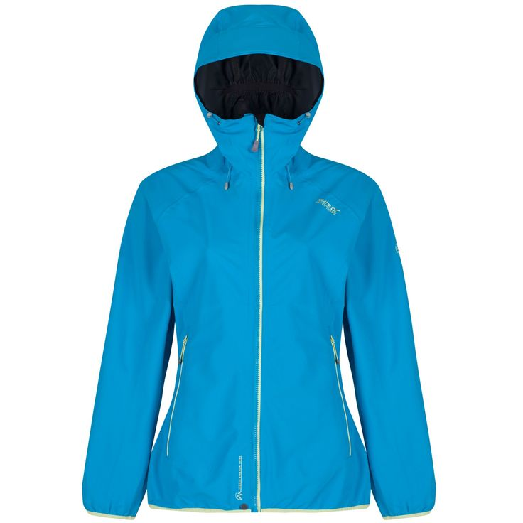 Xtend-Angebote Regatta Wms Imber II Kapuzenjacke Damen blau Gr. 42: Category: Outdoorbekleidung > Damen > Outdoorjacken Item…%#Outdoor%
