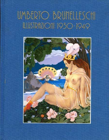 umberto_brunelleschi_ilustrazioni_1930_1949