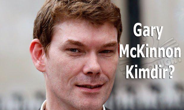 """Dünyaca Ünlü Hackerlar-2 :Gary McKinnon nam-ı diğer """"Solo"""""""