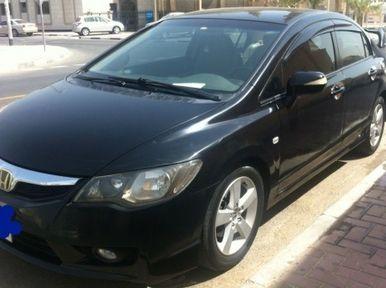 Honda Civic 2011 model for sale