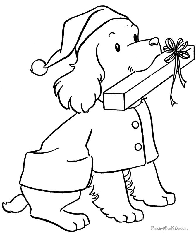 free printable puppy dog coloring book sheets for kids