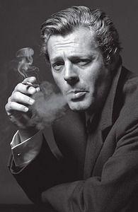 イタリア出身の俳優。マルチェロ・マストロヤンニ
