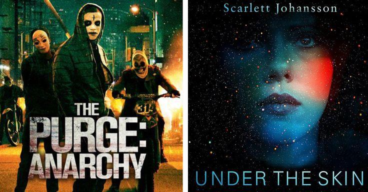 Esta es la lista renovada de las mejores películas de Terror disponibles en el catálogo de Netflix.