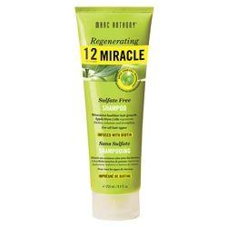 MARC ANTHONY Восстанавливающий шампунь для стимулирования роста здоровых волос 12 SECOND MIRACLE