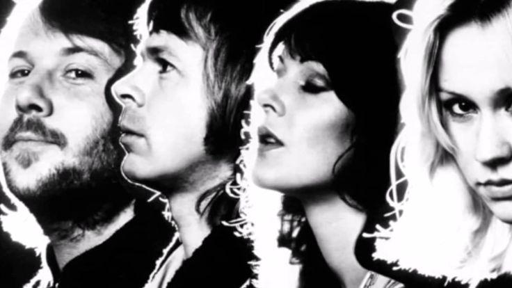ABBA - Ma Vie C´Est La Musique(Mamma Mia! Francais)