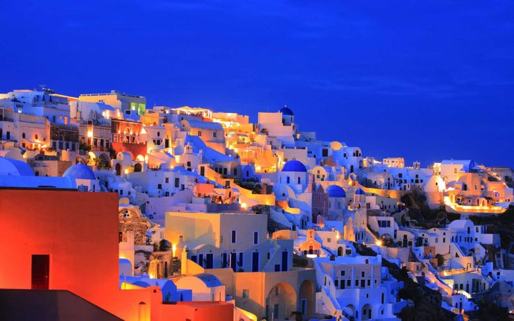Santorini Greece   Travel Greece
